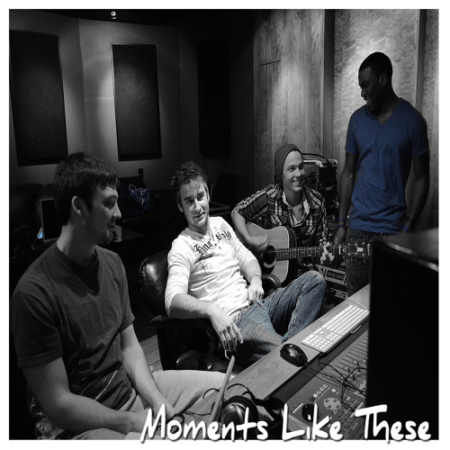 Moments Like These - BLUEfiveone (feat. Spark the Fire) - FREE DOWNLOAD