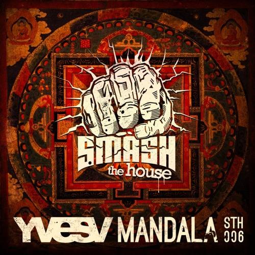 YVES V - Mandala (preview)