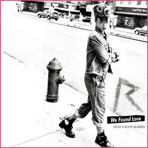 Rihanna feat. Calvin Harris VS. Matisse & Sadko - We Found Svenska Love (Fritz Peek Mashup)