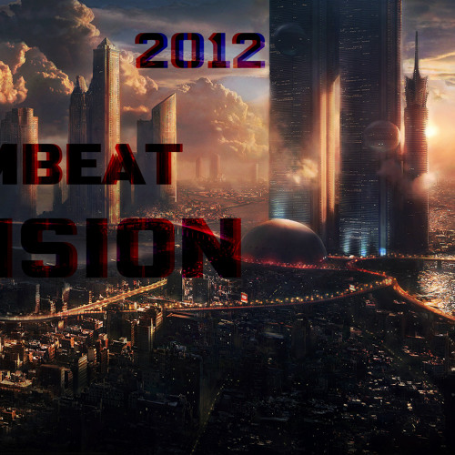 TimBeat - Vision (Original mix)