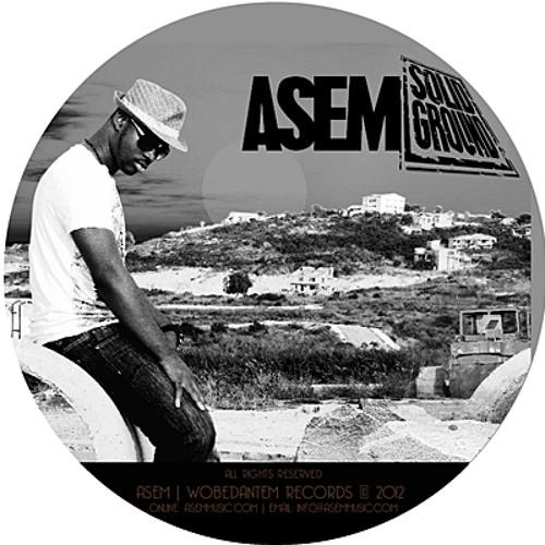 4.Asem  Show Something  clean ft DJ Black and JR (South Africa)