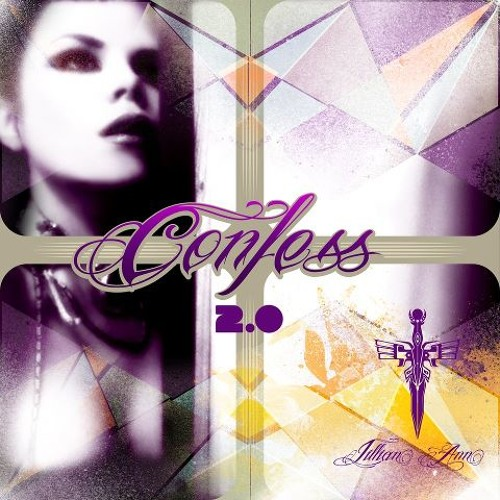 Jillian Ann - Confess (Pairadimez Remix) -- Out on Simplify Recordings