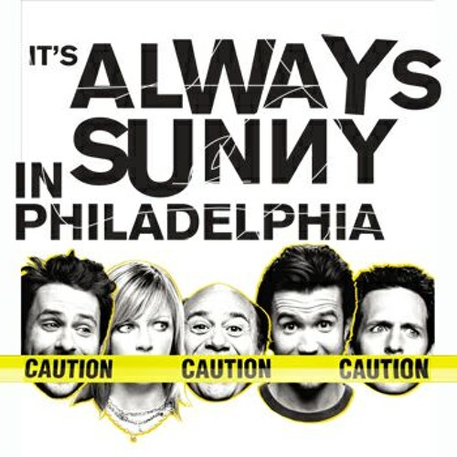 KBuck - It's Always Sunny in Philly
