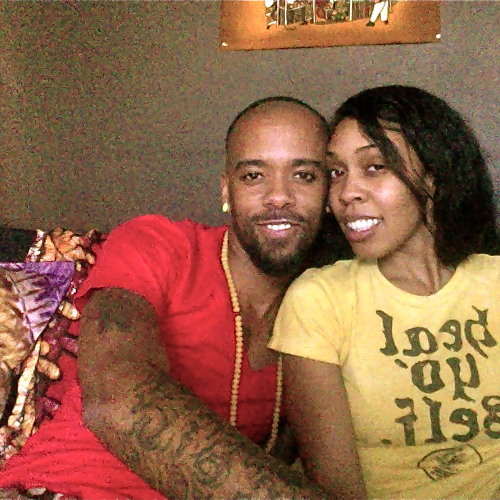 """Balance Radio with Stic of dead prez FEB 2012 """"Celebrating Healthy Relationships"""""""
