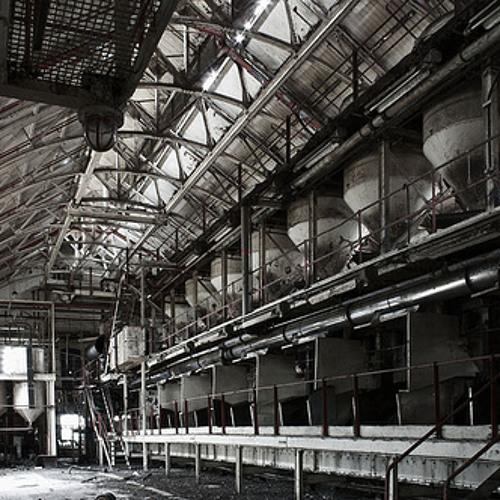 Way 2 the Warehouse [MIX]