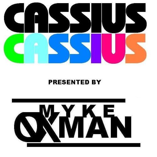 Myke Oxman - Cassius (Original Mix)