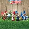 Love builds a garden - Elton John - Gnomeo and Juliet