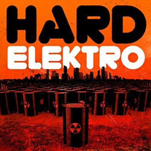 Hard Electro 2012