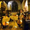 Cello Concert with Kwesi Edman + Music Cornwall Cello Teachers