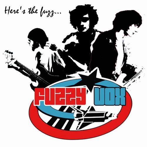 "3/ ""Enjoy"" - Here's The Fuzz EP"