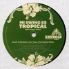 Quantic & Nickodemus feat. Tempo & The Candela Allstars - Mi Swing Es Tropical (Afrorican Remix)