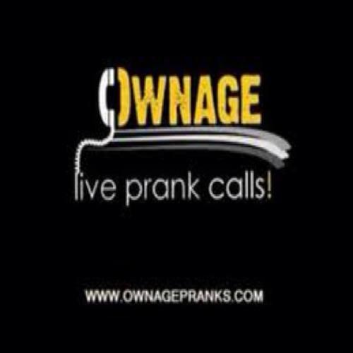 Ownage prank calls(GTA4xbox)