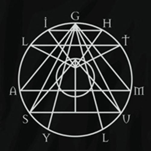 Light Asylum - A Certain Person (stereogamous bath house version)