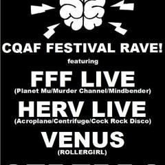 Cerebro CQAF Rave Mix 2011