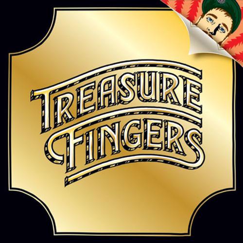 Treasure Fingers Opening Set Mini Mix