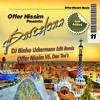 Offer Nissim pres. Freddie Mercury - Barcelona '11(Binho Uck Edit Remix Offer Nissim VS. Dee Tee'z)