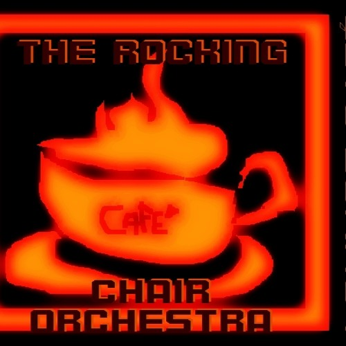 LOUNGE CAFÉ - THE ROCKING CHAIR ORCHESTRA