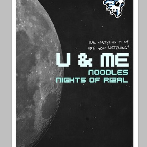 J-Hoon & Nights of Rizal - U & Me FREE DOWNLOAD