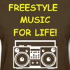 Dj Pauly Paul - Old School Miami Freestyle Mix - 80s 90s
