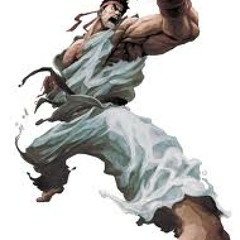Heart of a Dragon (Ryu's Theme) - Street Fighter x Tekken (CONCEPT) Theme