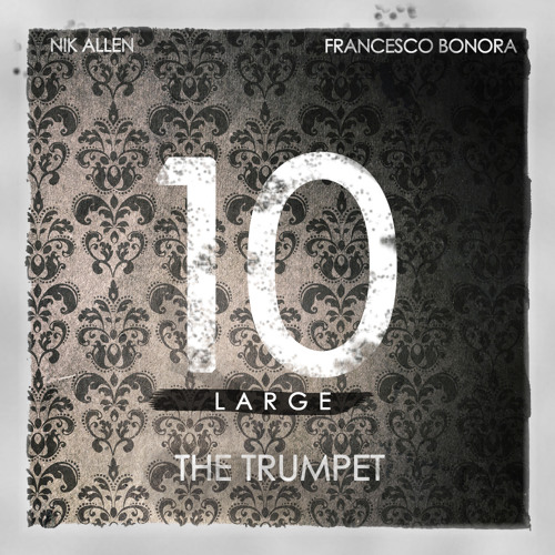 The Trumpet [10LARGE001] - OUT 03.05.2012
