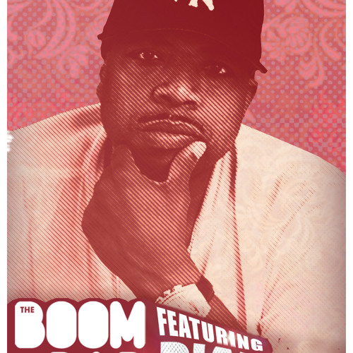 THE BOOM BAP Philly Featuring Diamond D