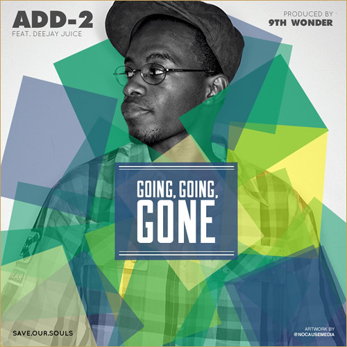 Going Going Gone : Add 2