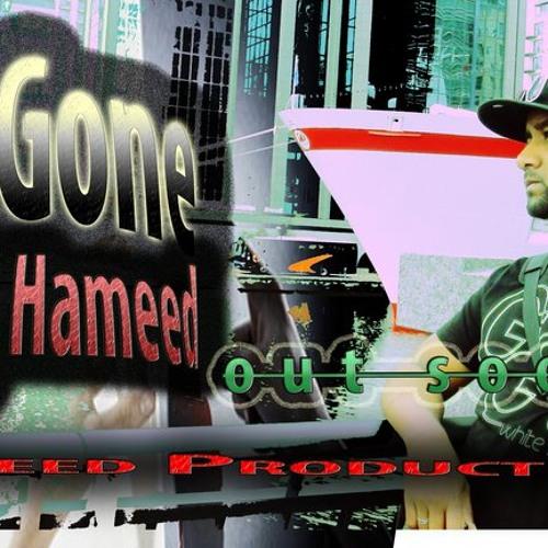All Gone - Shiraj Hameed