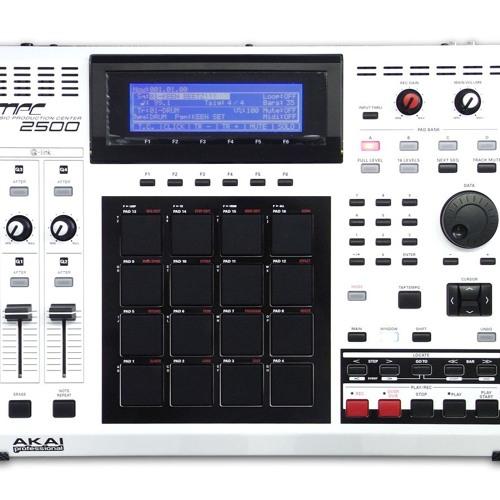 DJ Pryzmat - Flying dodger Beat