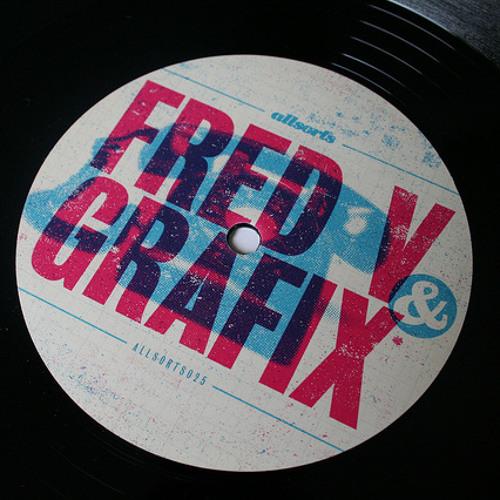 Phaction - Fred V & Grafix Special Dedication Mix
