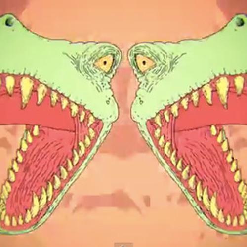 16Bit - Dinosaurs (Doc Diotic Remix)
