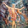 Sri Krishna Chaitanya - Vaiyasaki Das