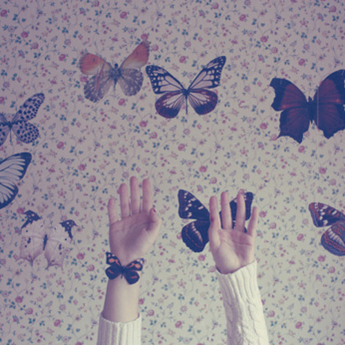 Benjamin Francis Leftwich - Butterfly Culture (Cillo Remix)