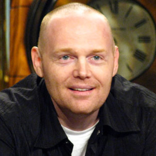 Bill Burr talks about Patrice O'Neal