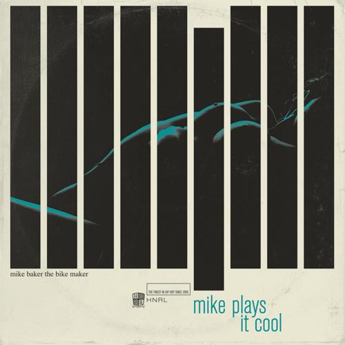 Mike Baker the Bike Maker - L.I.F.E. (Living In Full Enjoyment) feat. Nikki Jean