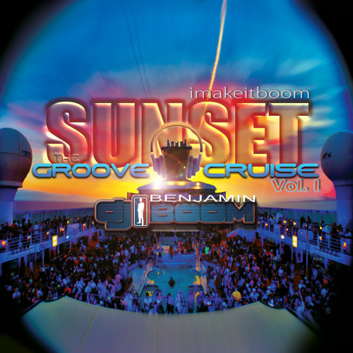 """Sunset"" - Vol. I GC2012 (imakeitboom mix)"