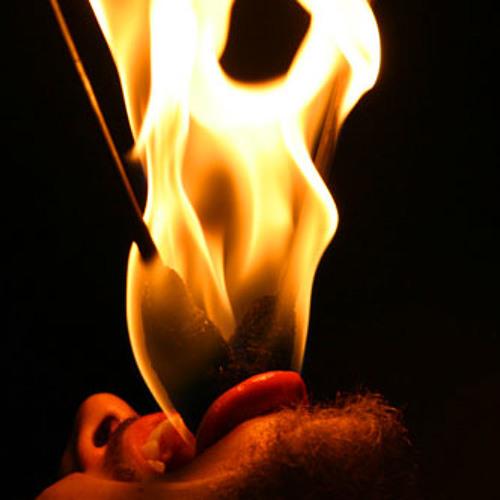 A.K.I.R.A - Burning Bad (Prod. by Knuck Beatz)