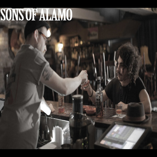 Sons Of Alamo- Taller Trees, They Talk