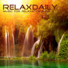 Slow Background Music Instrumental - relaxdaily N°040