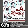 A Ramlie & The Rhythmn Boys - Oh Fatimah