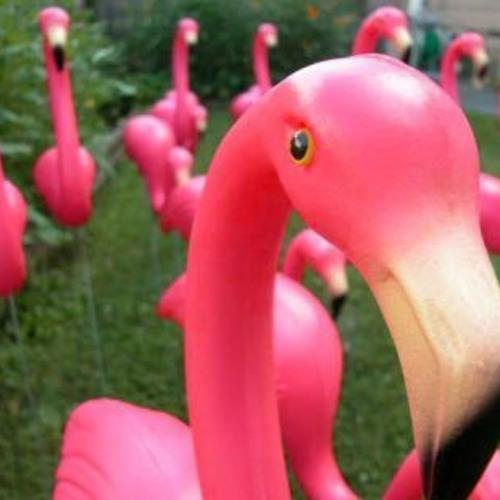 LabRat & Downsquarez - Flamingo Lounge Lockdown