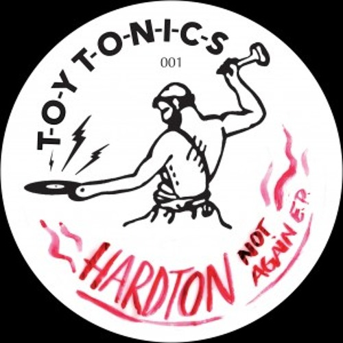 Hard Ton - In This Moment (Dimitri From Paris & DJ Rocca Erodiscomix) Preview
