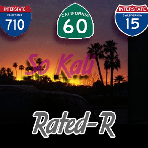Rated R - So Kali