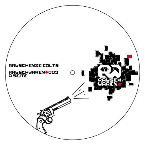 Rauschwaren 003 - Norman - Rauschende Colts - Thats My Fall