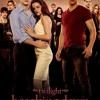 Twilight Saga Breaking Dawn Pt1 Score Bella Reborn at New mexico