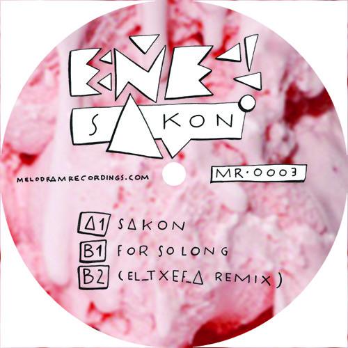 Ene! - Sakon (El_Txef_A Rmx)