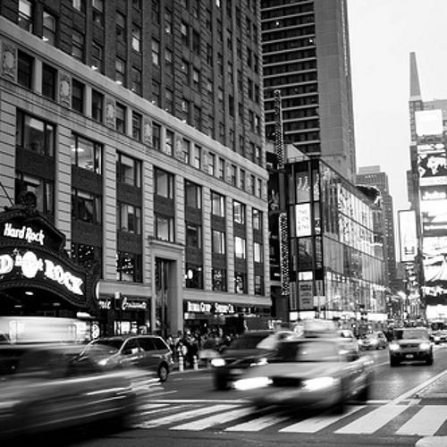 New york citay