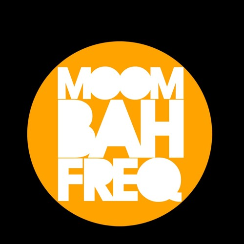 Frequency & Teenwolf present Moombahfreq vol. 1 mixed by DJ Teenwolf