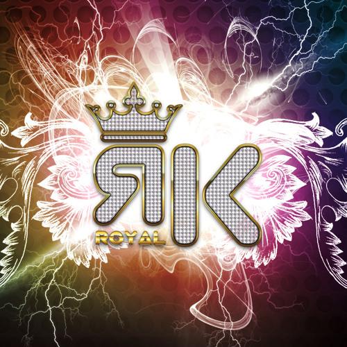 Cold Blank - 2012 (Royal K Remix)