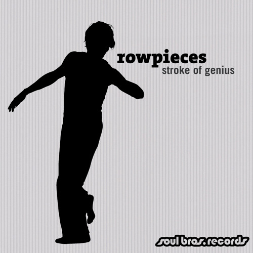 Rowpieces - Sweetish [Release date: February 27th 2012]